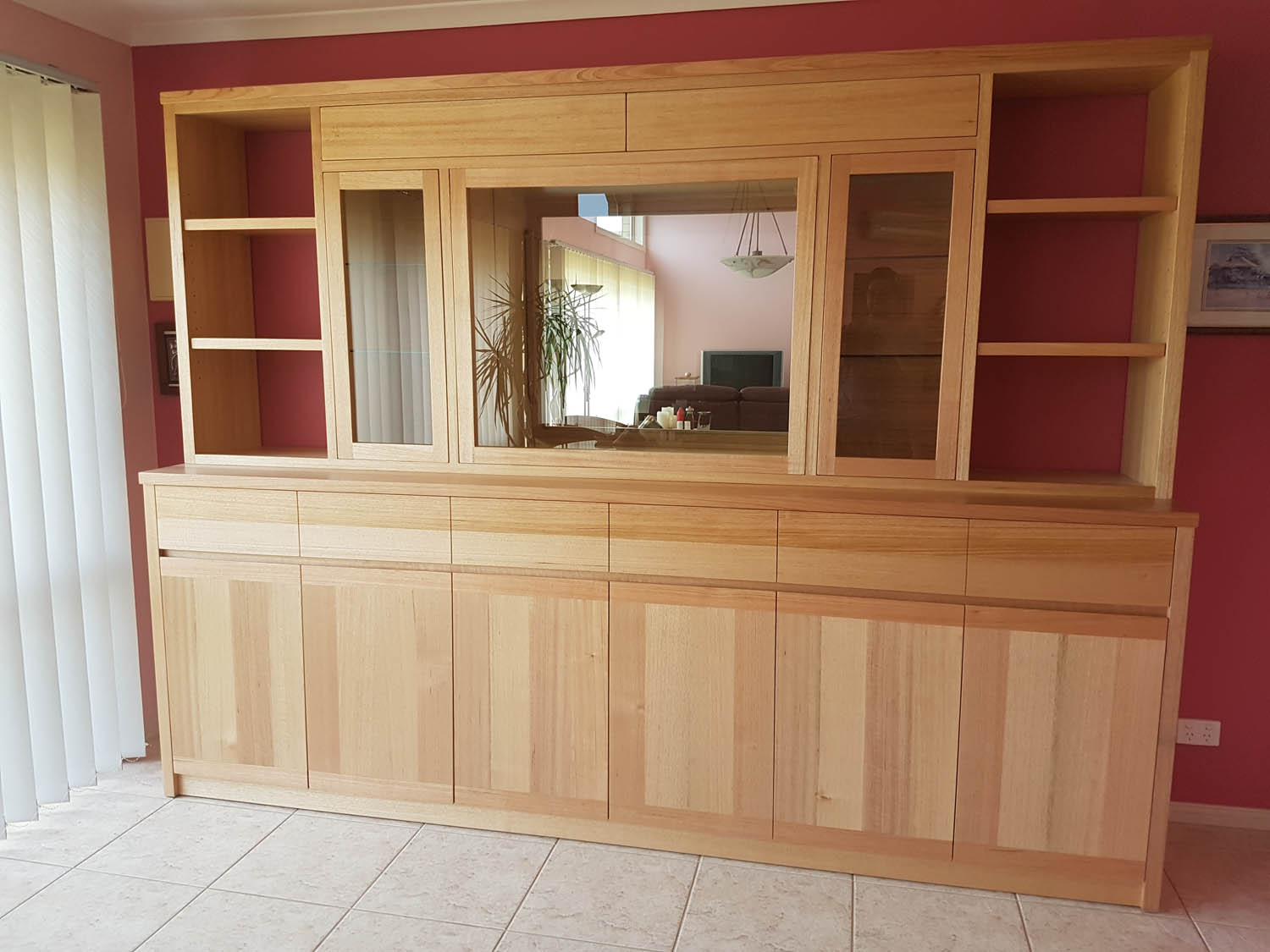 2800 Wall Unit « Furniture by Design