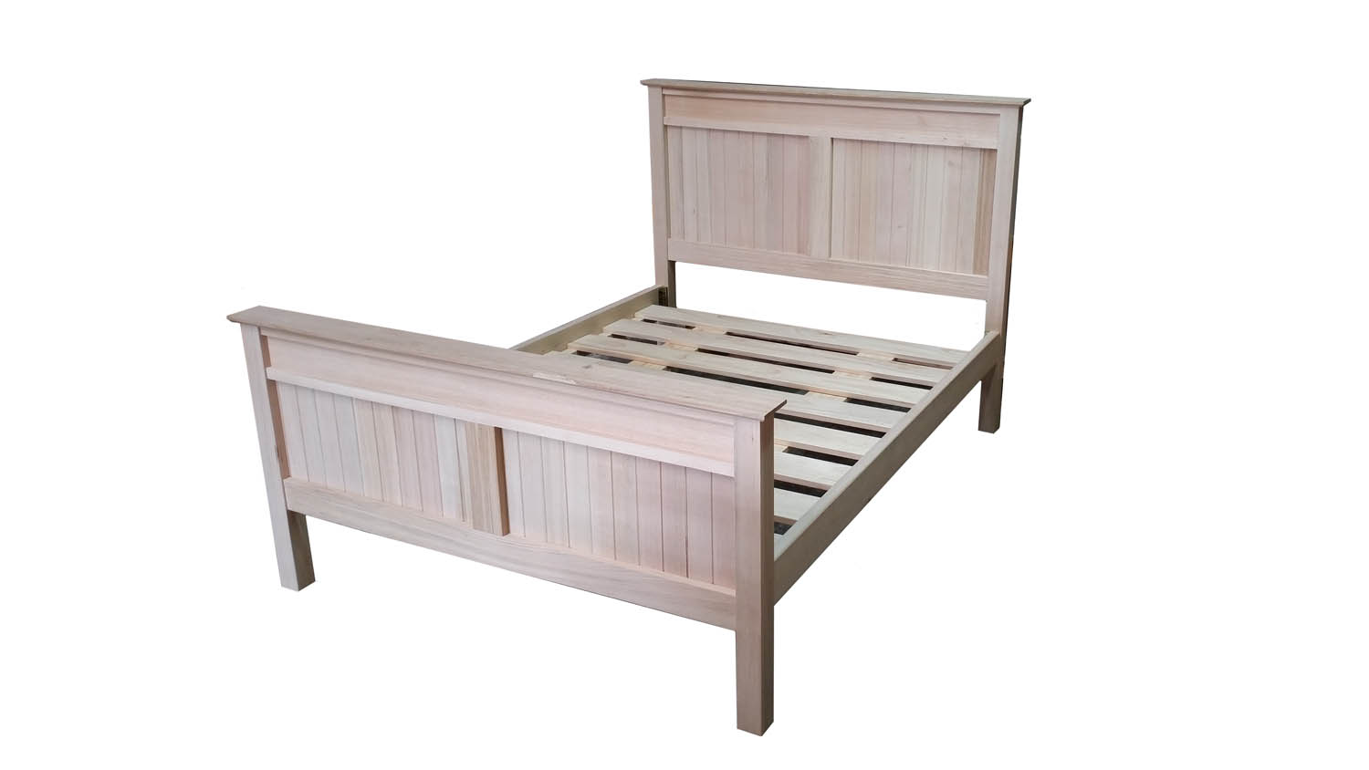 Connor single bed furniture by design for Single bed furniture design